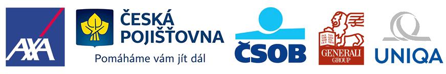 Autoservis Sejk Turovec spolupráce s pojišťovnami