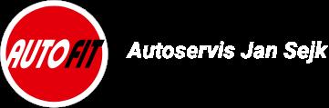 Autoservis Sejk Turovec logo
